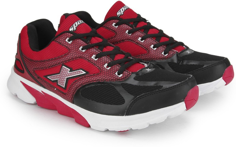 Sparx Men Running Shoes Black, R...