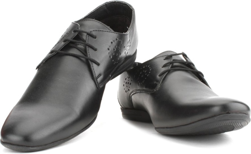 Provogue Lace Up Shoes