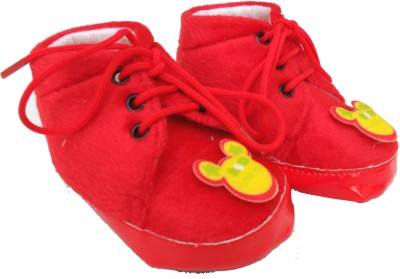 Kid's Special Casuals shoes (pink)