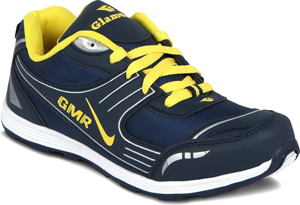 Glamour Functional Running Shoes
