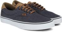 VANS ERA 59 Sneakers Brown, Navy