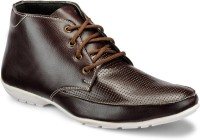 Yepme Men Brown Casual Shoes