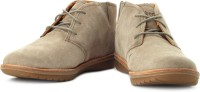 Timberland Earthkeeper Front Country Travel Boots: Shoe