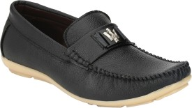 Amrah Loafers