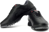 Puma Amp Scramble XW Golf Shoes: Shoe