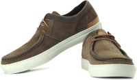 Timberland Earthkeeper 2.0 Cupsole Moc Corporate Casuals: Shoe