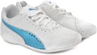 Puma Lyla Sequins Jr Casual Shoes: Shoe