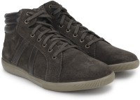 U.S. Polo Assn. Sneakers Brown