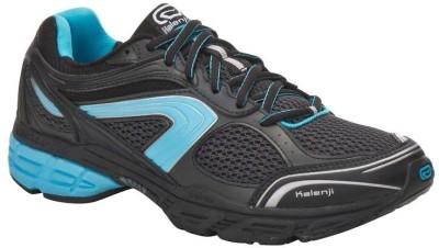 Kalenji Ekiden Lady Black Running Shoes