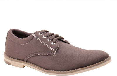 Darcey Darcey Sed-B-1602-Grey Casual Shoes