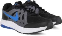 Nike DART 11 MSL Men Running Shoes Black