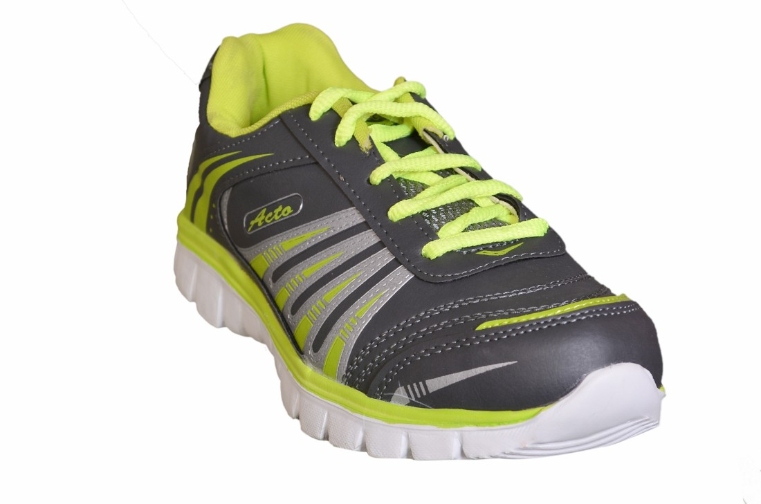 Acto PD 01 Running Shoes SHOE4PZ26CMHQKSN