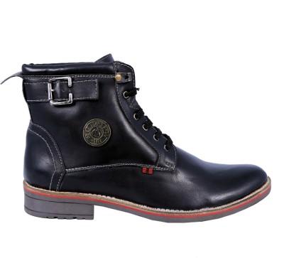 Duke Duke Boots