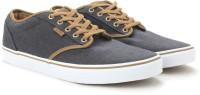 VANS Atwood Sneakers Black