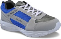 Yepme Men - Grey & Blue Walking Shoes