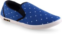 Go Run Maxis Maxis NT-6125-Royal Blue Loafers Loafers