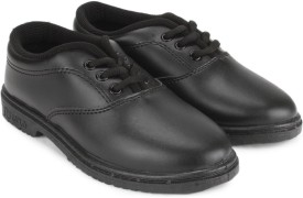 School Mate by Relaxo SM004BB School Shoes