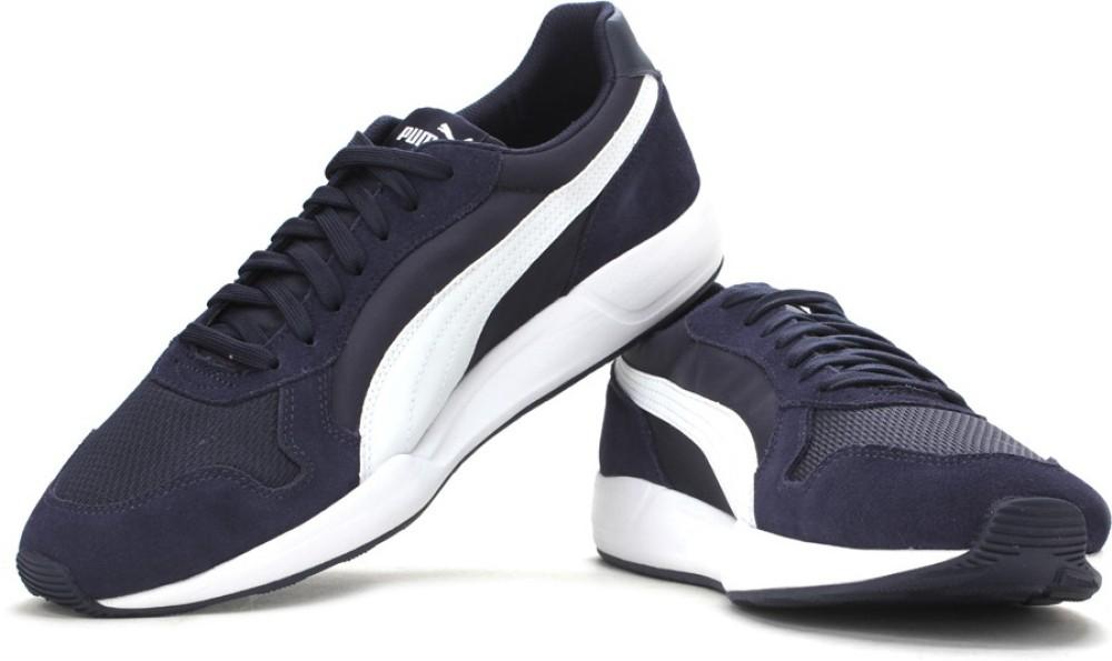 Puma ST Runner Plus Sneakers Blu...