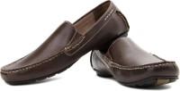 Steve Madden M-Navy Slip On Shoes