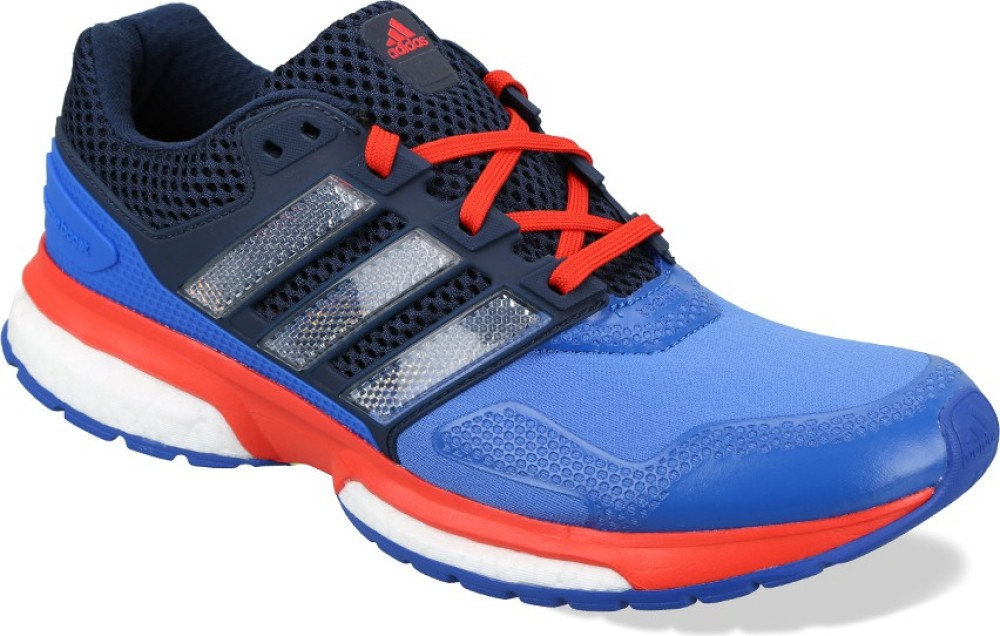 Adidas Response Boost 2 Techfit M Running Shoes