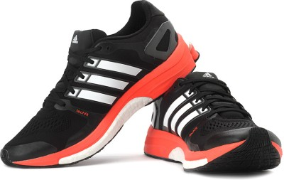 Adidas Adidas Adistar Boost M Esm Running Shoes (Black)