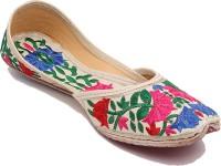 Paduki Ethnic Footwear Mojaris