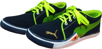 Rider Sparl Casual Shoes