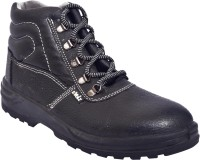 E Volt Universal Hi Ankle Safety Shoe Sneakers available at Flipkart for Rs.925