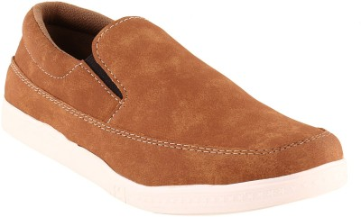 Darcey Darcey Sed-B-609-Brown Casual Shoes
