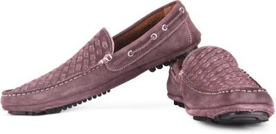 Famozi Famozi Loafers (Violet)