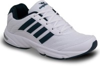 Campus Cps 3g 178 Wht Blu Running Shoes: Shoe