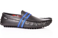 Sole Strings Men's Driving Shoes