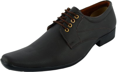 REDFOOT American Lace Up