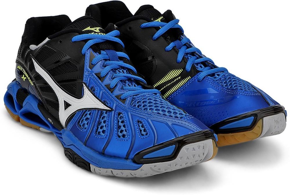 Mizuno Wave Tornado X Badminton Shoes