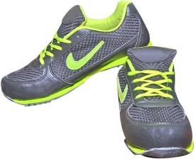 Parbat Running shoe