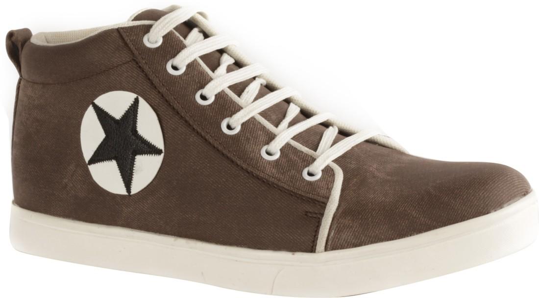 Bacca Bucci 976 Canvas Shoes