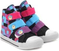 Keymonache Sneakers: Shoe