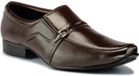 Yepme Men Brown Slip On Shoes