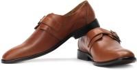 Park Avenue Monk Strap Shoes: Shoe