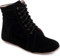 Kielz Ladies Boots - SHOE3N3VGTATDJG9