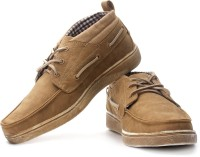 Hey Dude Rimini Boat Shoes: Shoe