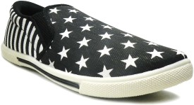 Fast Trax Venture Canvas Shoes