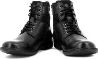 Alberto Torresi Boots