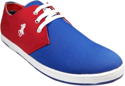 WBH Obrial Canvas Shoes