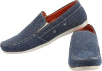 Adammo Loafers