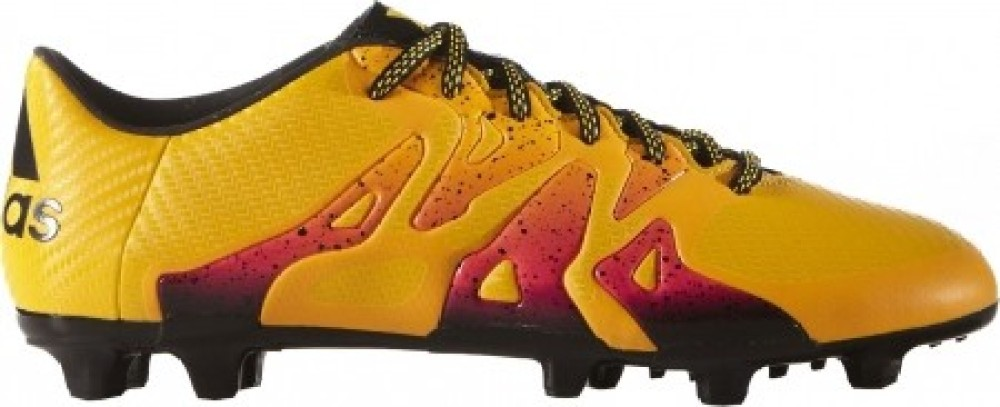 Adidas X 153 FGAG Men Football Shoes SHOEDVVMY4YKSHZK