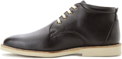 Buy Arthur Boots for Men at Extra 20% Off From Flipkart.com