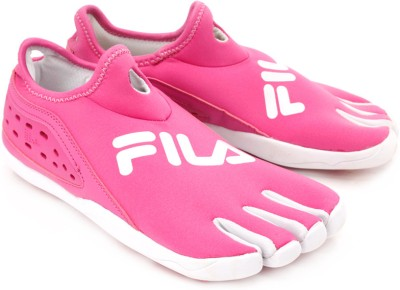 Shoes Toes on Fila Sport Skele Toes Leap Outdoor Shoes Women