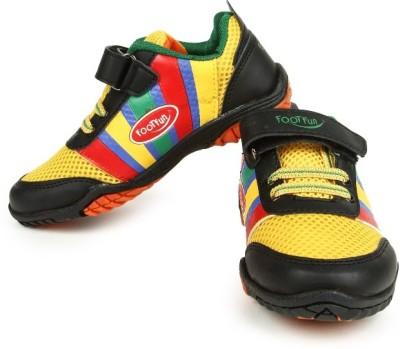Footfun Casuals