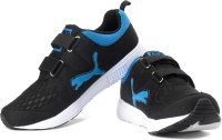 Puma Descendant Slipon Running Shoes: Shoe